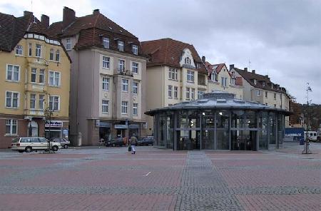 Distance entre bielefeld et bremen for Hotel bremen bielefeld