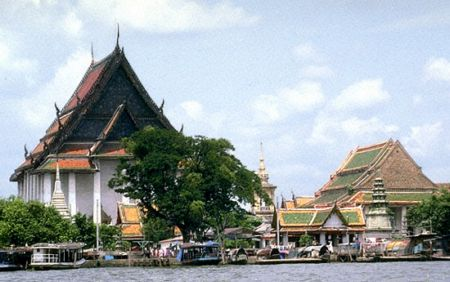 Bangkok casino